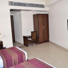 Отель Airport Hotel Venus Индия, Нью-Дели - отзывы, цены и фото номеров - забронировать отель Airport Hotel Venus онлайн удобства в номере