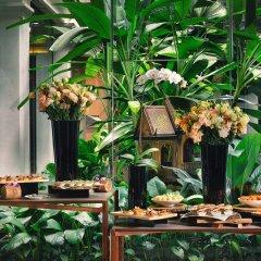 Отель Anantara Siam Bangkok в номере фото 2