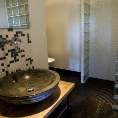 Отель La Vita Nuova Италия, Морро-д'Альба - отзывы, цены и фото номеров - забронировать отель La Vita Nuova онлайн ванная