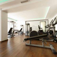 Отель Lindos Village Resort & Spa фитнесс-зал