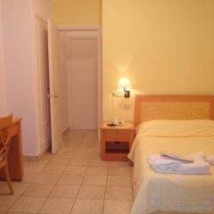Отель Atlantis Hotel Греция, Остров Санторини - отзывы, цены и фото номеров - забронировать отель Atlantis Hotel онлайн комната для гостей фото 2