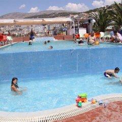 Hotel Grand Saranda детские мероприятия