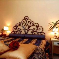 Отель Relais Cappuccina Ristorante Hotel Италия, Сан-Джиминьяно - 1 отзыв об отеле, цены и фото номеров - забронировать отель Relais Cappuccina Ristorante Hotel онлайн комната для гостей фото 2