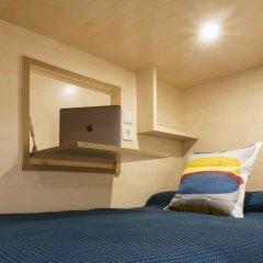 Отель TAKE Hostel Conil Испания, Кониль-де-ла-Фронтера - отзывы, цены и фото номеров - забронировать отель TAKE Hostel Conil онлайн фото 28