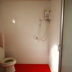 Отель Tawaen Beach Resort ванная фото 2