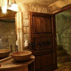 Kemerhan Hotel & Cave Suites Турция, Ургуп - отзывы, цены и фото номеров - забронировать отель Kemerhan Hotel & Cave Suites онлайн бассейн