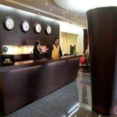 Отель Iliria Албания, Тирана - отзывы, цены и фото номеров - забронировать отель Iliria онлайн интерьер отеля