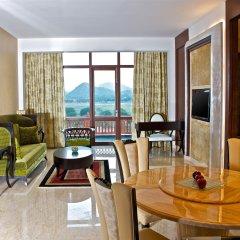 Отель Le Méridien Jaipur Resort & Spa комната для гостей фото 3