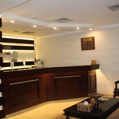 Отель Madaba 1880 Hotel Иордания, Мадаба - отзывы, цены и фото номеров - забронировать отель Madaba 1880 Hotel онлайн интерьер отеля