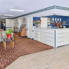 Отель Americas Best Value Inn - North Nashville/Goodlettsville развлечения