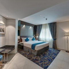 Отель Omega Hotel ОАЭ, Дубай - отзывы, цены и фото номеров - забронировать отель Omega Hotel онлайн комната для гостей фото 4
