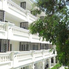 Отель Boutique Hoi An Resort фото 6