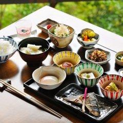 Отель Kai Aso Минамиогуни в номере фото 2