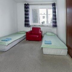 Wilanowska Hostel комната для гостей фото 4