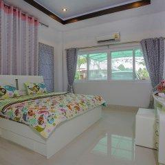 Отель Thammachat P3 Vints No 130 3 Beds детские мероприятия