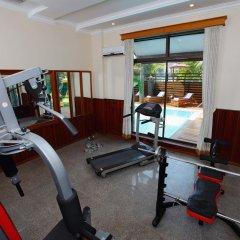 Ayarwaddy River View Hotel фитнесс-зал