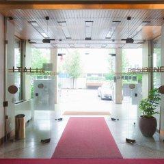 Albergo Residence Italia Vintage Hotel Порденоне помещение для мероприятий