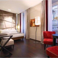 Отель Stendhal Luxury Suites Dependance Италия, Рим - отзывы, цены и фото номеров - забронировать отель Stendhal Luxury Suites Dependance онлайн удобства в номере фото 2