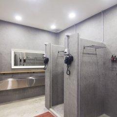 Nornyaowarat Hostel Бангкок ванная фото 2