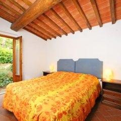 Отель Locazione Turistica Podere Berrettino.1 Реггелло комната для гостей