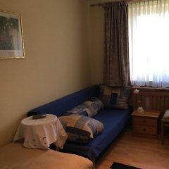Отель Haus Steiner Австрия, Зальцбург - отзывы, цены и фото номеров - забронировать отель Haus Steiner онлайн комната для гостей фото 2