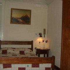 Апартаменты Zarco Residencial Rooms & Apartments комната для гостей