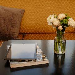 Small Luxury Hotel Ambassador Zürich удобства в номере фото 2