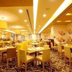 Отель Liberty Central Saigon Centre питание