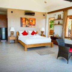 Отель Perfect View Pool Villa Таиланд, Остров Тау - отзывы, цены и фото номеров - забронировать отель Perfect View Pool Villa онлайн комната для гостей фото 3