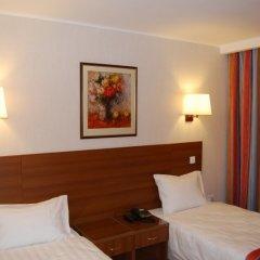Гостиница Аминьевская комната для гостей фото 3