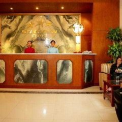 Maison D'hanoi Hanova Hotel развлечения