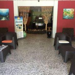 Hotel Costa Azul Faro Marejada интерьер отеля фото 2
