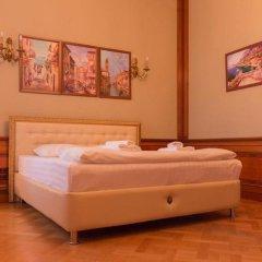 Отель Арум на Китай-городе Стандартный номер фото 11