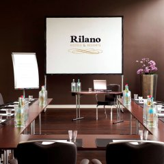 The Rilano Hotel Muenchen Мюнхен помещение для мероприятий