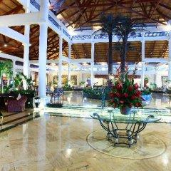 Отель Grand Bahia Principe Punta Cana - All Inclusive бассейн