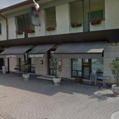 Отель Aparthotel ManfrÈ Италия, Веделаго - отзывы, цены и фото номеров - забронировать отель Aparthotel ManfrÈ онлайн вид на фасад