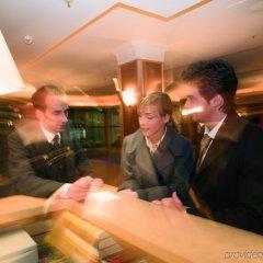 Отель InterContinental Frankfurt интерьер отеля фото 2