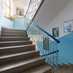 Апартаменты Cosy Modern Vinohrady Apartment интерьер отеля фото 2