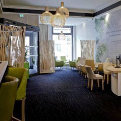 Отель Best Western Crequi Lyon Part Dieu Франция, Лион - отзывы, цены и фото номеров - забронировать отель Best Western Crequi Lyon Part Dieu онлайн спа