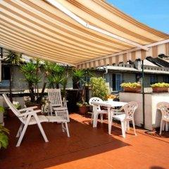 Hotel Cairoli Генуя фото 2