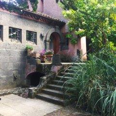 Отель Villa Edera Виагранде с домашними животными