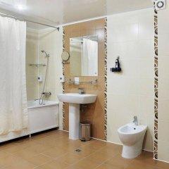 Гостиница Белый Город в Белгороде - забронировать гостиницу Белый Город, цены и фото номеров Белгород ванная