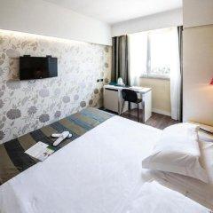 Hotel Roma Tor Vergata Рим комната для гостей фото 3