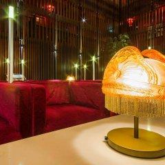 Отель Santa Grand Lai Chun Yuen Сингапур развлечения