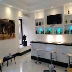 Traiano Hotel гостиничный бар