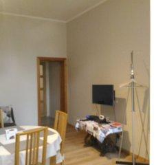 Отель Appartement au centre Бельгия, Брюссель - отзывы, цены и фото номеров - забронировать отель Appartement au centre онлайн комната для гостей фото 5