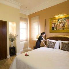 Отель Dalat Edensee Lake Resort & Spa Уорд 3 комната для гостей фото 2