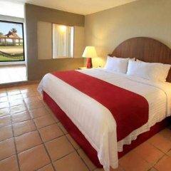 Отель Holiday Inn Resort Los Cabos Все включено Мексика, Сан-Хосе-дель-Кабо - отзывы, цены и фото номеров - забронировать отель Holiday Inn Resort Los Cabos Все включено онлайн комната для гостей фото 2