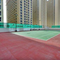 Ghaya Grand Hotel спортивное сооружение