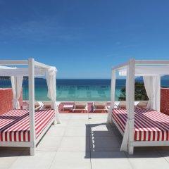 Отель Iberostar Alcudia Park пляж